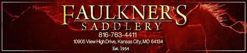 Faulkner's Saddlery Kansas City MO